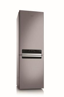 Et intelligent kjøleskap som minsker julens sløsing av mat