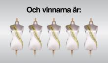Västerås främsta Företagare, Nystartare, Innovatör,  Marknadsförare och Miljöpristagare korade vid Guldstänksgalan