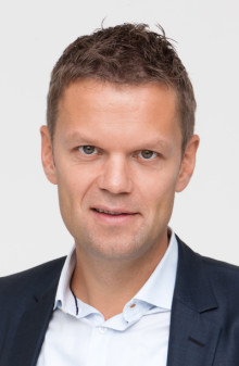 Daniel Reithner tillträder som CFO på Dialect