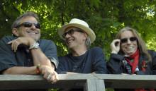 Nationalteatern ger utomhuskonsert på Stenungsbaden Yacht Club
