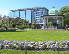 Scandic övertar prestigehotell i Bergen