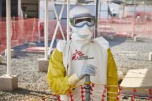 Ebolaepidemin över – nu behöver överlevarna specialvård