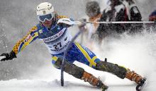 Alpina SM i slalom och storslalom