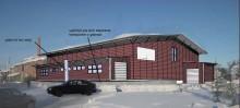 Norrmejerier bygger ut Burträsk mejeri - investerar 154 miljoner kronor i Burträsk
