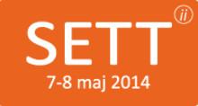 Epson på SETT mässan i Kista 7-8 maj 2014
