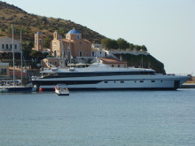 Variety Cruises - fantastiske cruise med megayachts