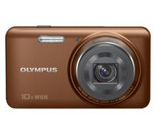 Olympus VH-520 kompaktkamera med semiproff teknologi løfter bildene i lyssvake situasjoner