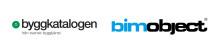 Byggkatalogen från svensk byggtjänst nu med BIM-objekt från BIMobject® Cloud