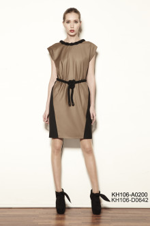 Malaysia's Khoon Hooi releases Autumn/Winter2011 Collection