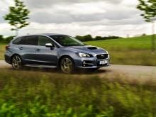 Subaru utmärker sig i förbrukningstest