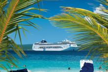 Nytt cruisetilbud fra Gran Canaria
