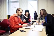 Ny utbildning till högskoleingenjör startar i höst