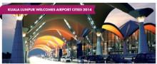 Airport City Stockholm representerat på världskonferens för flygplatsstäder i Kuala Lumpur