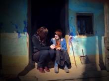 Malins bild- & sångpoesi i Rumänien: dag 10 - MARAMURES RÖSTER