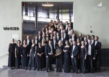 Helsingborgs Symfoniorkester gästar Vara Konserthus