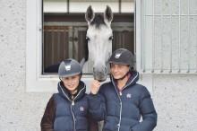 Från ponny till stor häst – överskridande clinic på Flyinge