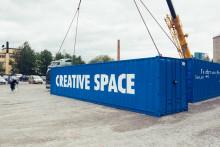 """Creative Space presenterar: Här är de 16 som ska """"hacka"""" Absolut i helgen"""