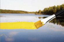 Kadmium nog att förstöra Nydalasjön, Trehörningen och Stöcksjön