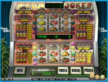 Camilla koppasi itselleen 52 829 € Mega Joker Jackpotin!