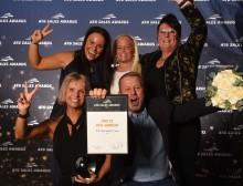 Årets ATG-ombud är ICA Supermarket Tierp