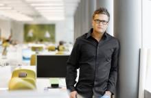 Kreativ entreprenör utsedd till Årets Uppsalastudent