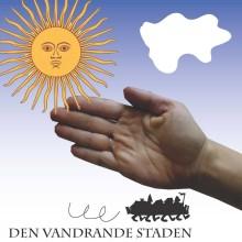 Den vandrande staden – ny utställning på Lödöse Museum om att flytta, då, nu och i framtiden.