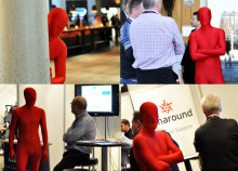 "ComAround ""Zero Hero"" visited itSMF in Oslo"