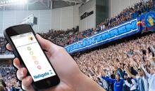Djurgården Fotboll och Netigate ska bli etta på målgruppsanalys