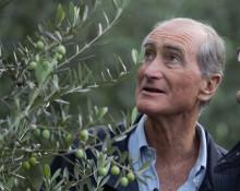 Fernando Di Luca får Näringslivsmedalj för framstående entreprenörskap