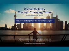 Ford 2014–15 kestävän kehityksen raportti korostaa ympäristötavoitteita ja tulevaisuuden liikkumisen haasteiden ratkaisua