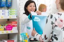 Apoteksgruppen öppnar nytt apotek centralt i Göteborg