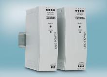 UNO strömförsörjning – nu i 150W och 240W utförande
