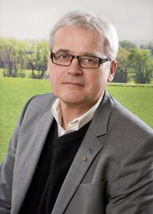 Miljökombinatet på Händelö i Norrköping växer – Lantmännen Agroetanol startar tillverkning av köldbärarsprit