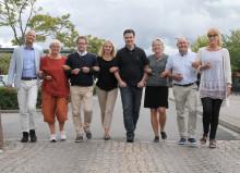 Forskningsprojekt om hur man uppfyller miljökrav vid renovering av äldreboende