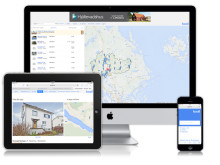 Booli.se i ny responsiv design