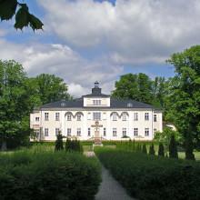 Haga Slott i Enköping utvald av Svenska Möten