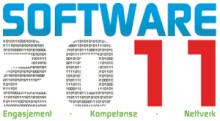 Eneste gullsponsor på Software 2011:  Projectplace vil hjelpe IT- og konsulentbransjen med prosjektene