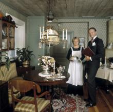c/o Grythyttans Gästgivaregård fyller 40 år