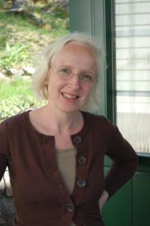 Språklig samlings litteraturpris 2014 tildelt Hanne Bramness