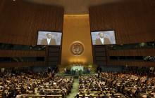 Svårt hitta effektiva alternativ till tungrodda FN-förhandlingar