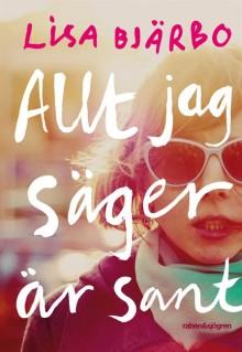 Lisa Bjärbo aktuell med ny roman om svindlande känslor och om att ta världen med storm
