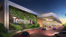 Changi Airport breaks ground for Terminal 4