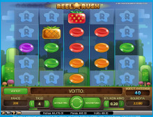 €12,247 Reel Rush mobiilivoitto