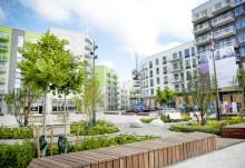 Goda utsikter i Järfälla med nytt bostadsförsörjningsprogram