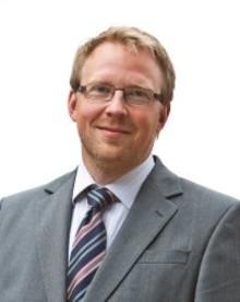 Kommunfullmäktige valde Henrik Sundström - sdmum8eleqpxfla5j3wq