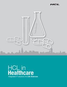 Läkemedelsindustri- tjänster från HCL