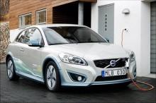 Andelen miljöbilar ökade under 2011
