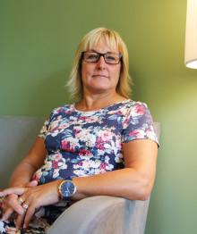 Ny vicerektor för forskning vid Högskolan Kristianstad