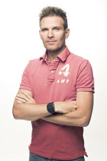 Claes Åkeson leder vårens upplaga av GORE-TEX® Active Challenge