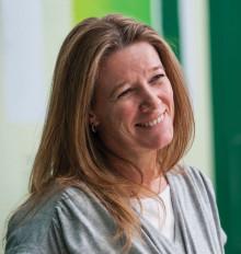 Jennifer Clark ny hållbarhetsdirektör på Skanska